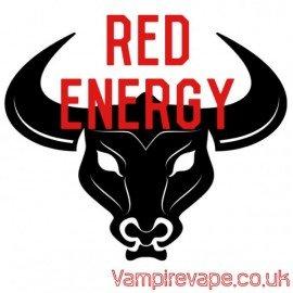 Arôme Red Energy 30ml (Vampire Vape)