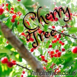 Arôme Cherry Tree 30ml (Vampire Vape)