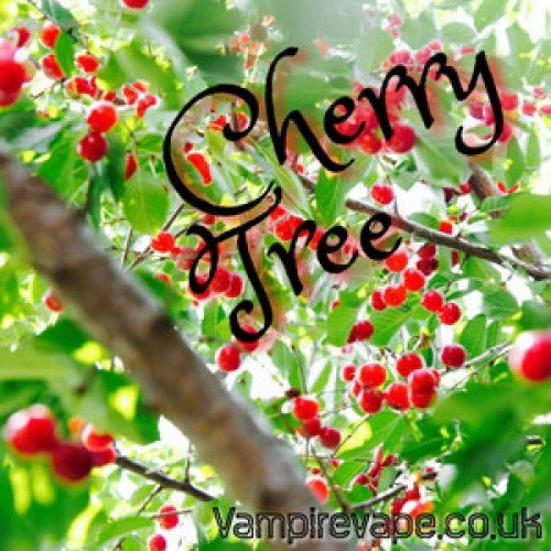 Arôme Cherry Tree 30ml (Vampire Vape)