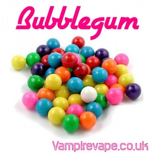 Arôme Bubblegum 30ml (Vampire Vape)