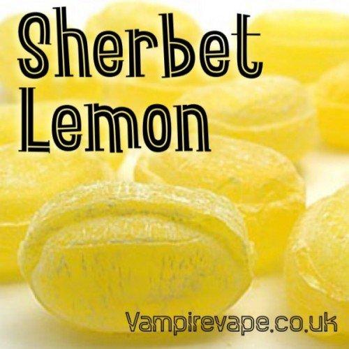 Arôme Sherbet Lemon 30ml (Vampire Vape)