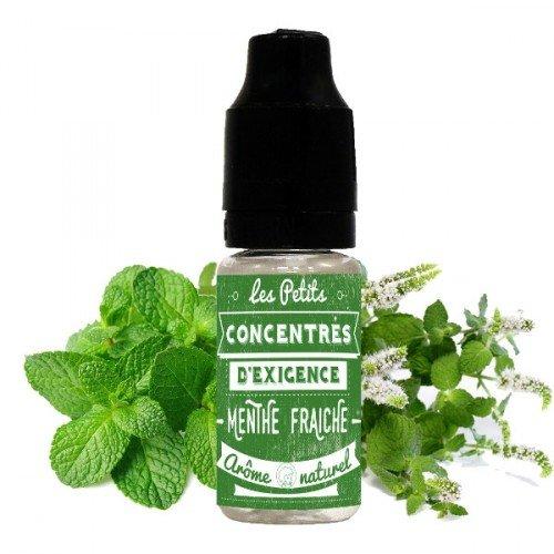 Arôme Menthe Fraîche 10ml (VDLV)