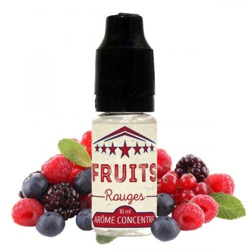 Arôme Fruits Rouges 10ml (Authentic Cirkus)