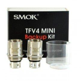 TFV4 Mini Backup Kit (Smok)