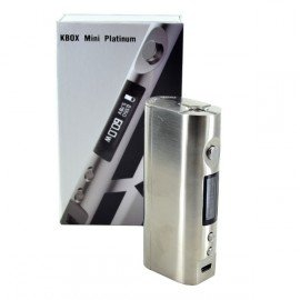 Box KBox Mini 60W TC (Kanger)
