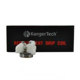 Résistance Drip Coil pour Dripbox (Kanger)