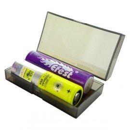 Boîte de rangement H2 18650 (Efest)