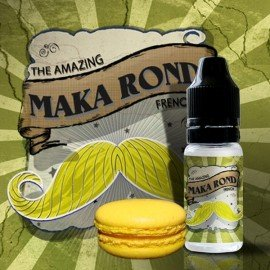 Arôme Macarond Citron 10ml (Revolute)