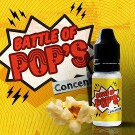 Arôme Battle Of Pop's 10ml (Revolute)