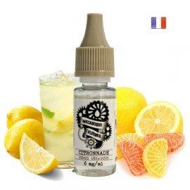 E-Liquide Citronnade 10ml (Mécanique des Fluides)