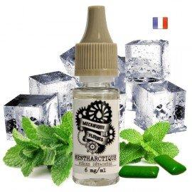 E-Liquide Mentharctique 10ml (Mécanique des Fluides)