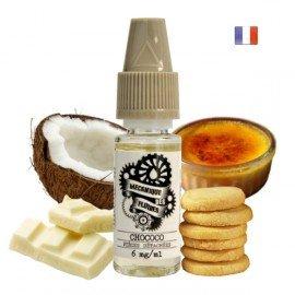 E-Liquide Chococo 10ml (Mécanique des Fluides)