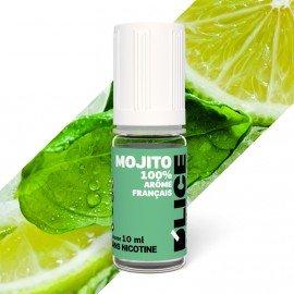 D Lice E-Liquide Mojito