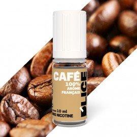 D Lice E-Liquide Café Expresso