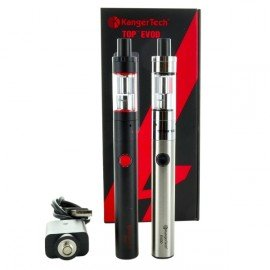 Kit Top Evod 650mAh (Kanger)