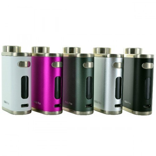 Box iStick Pico 75W TC (Eleaf)