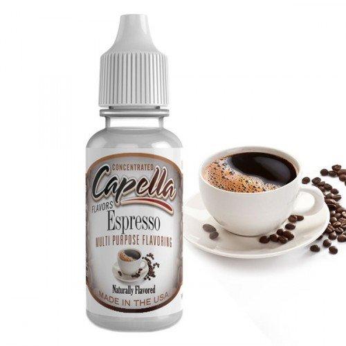 Arôme Espresso 13ml (Capella)