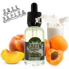 E-liquide Hearly Haven FV 30ml (Green Vapes)