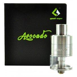 Atomiseur Avocado RTA (Geekvape)