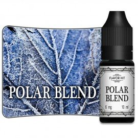 E-liquide Polar Blend 10ml (Flavor Hit)