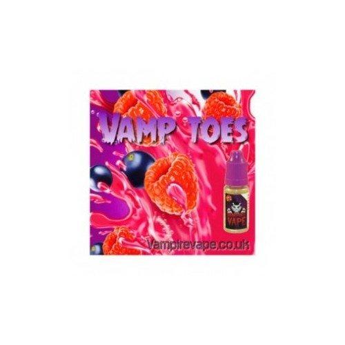 Arôme Vamp Toes 30ml (vampire vape)