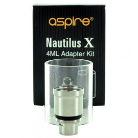 Kit d'extension 4ml pour Nautilus X (Aspire)