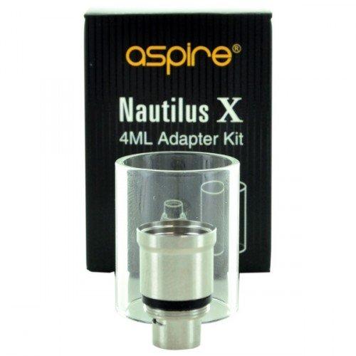 Kit d'extension 4ml pour Nautilus X (Aspire)