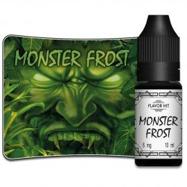 E-liquide Monster Frost 10ml (Flavor Hit)