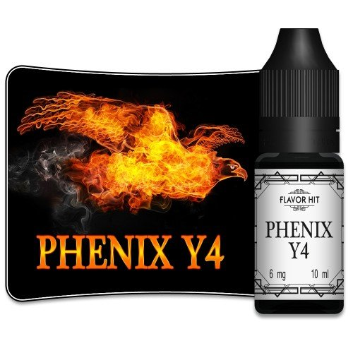 E-liquide Phenix Y4 10ml (Flavor Hit)
