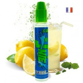 E-liquide Jnie 30ml (Big Bang Juice)