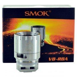 Plateau RBA pour TFV8 (Smoktech)