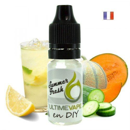 Arôme Summer Fresh (UltimeVape)