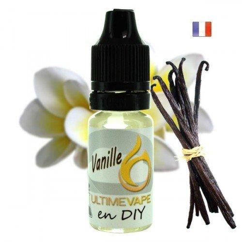 Arôme Vanille (UltimeVape)