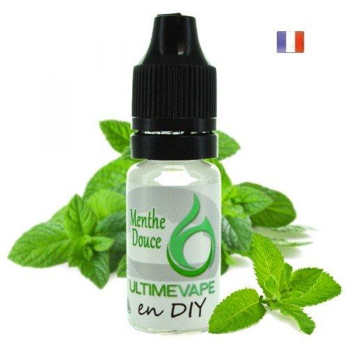 Arôme Menthe Douce (UltimeVape)
