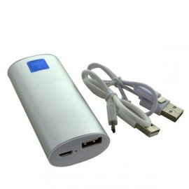 Batterie de secours Power Bank 5200mAh