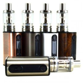 Kit complet iStick Power Nano TC 40W Melo 3 (Eleaf)
