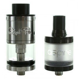 Kit Atomiseur Quad-Flex Survival (Aspire)