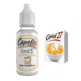 Arôme Céréal 27 13ml (Capella)