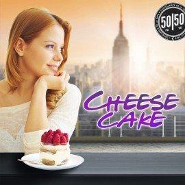 E-Liquide Cheesecake 20ml (Dark Story par Alfaliquid)