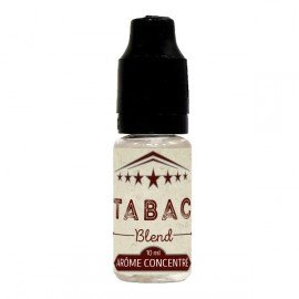 Arôme Tabac Blend 10ml (Authentic Cirkus)