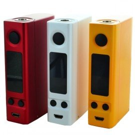 Box Evic VTC Dual (Joyetech)
