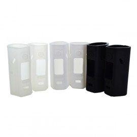 Housse silicone Reuleaux RX2/3 (Wismec)