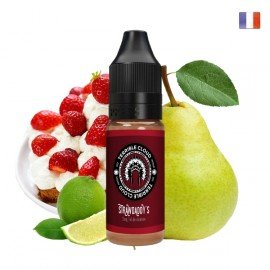 E-liquide Straw Daddy's (Terrible Cloud)