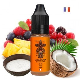 E-liquide L'Incantation (Totem - Terrible Cloud)