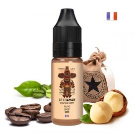E-liquide Le Chaman (Totem - Terrible Cloud)