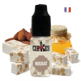 E-Liquide Nougat (Authentic Cirkus)