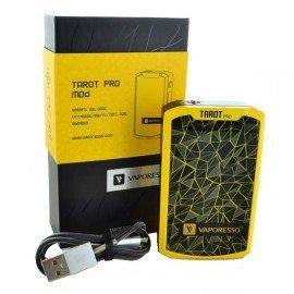 Kit box Tarot Pro VTC 160W (Vaporesso)