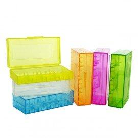 Batterie Box pour accus 18650