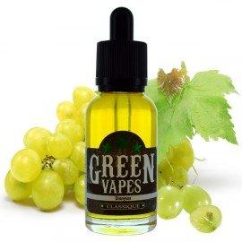 E-liquide Dionysos 30ml (Green Vapes)