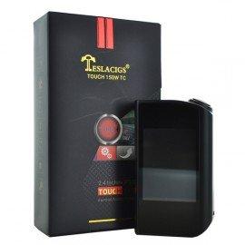 Box Tesla Touch 150W TC (Teslacigs)